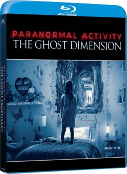 Paranormal Activity - Dimensione fantasma (2015) [3in1] Full Blu-Ray 38Gb AVC ITA DD 5.1 ENG DTS-HD MA 5.1 MULTI