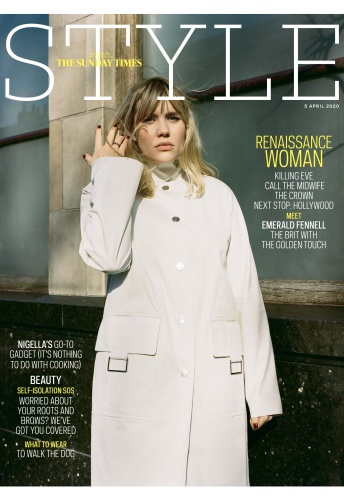 The Sunday Times Style - 5 April (2020)
