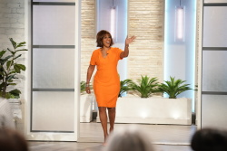 Gayle King - The Talk: April 29th 2019