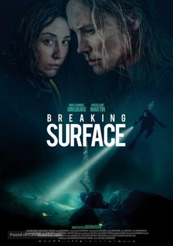 Breaking Surface 2020 1080p Bluray DTS X264-EVO