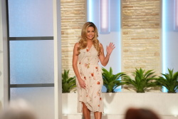 Denise Richards - The Talk: May 10th 2019