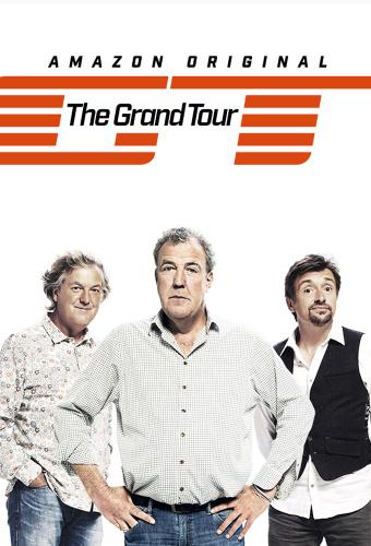 The Grand Tour (2016) - S04E01 (1080p AMZN WEB-DL x265 HEVC 10bit EAC3 5 1 afm72)