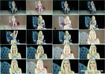 Charlotte Stokely - Manipulate Me