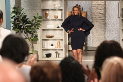 Tyra Banks - The Talk: June 6th 2018