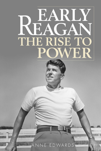 Early Reagan- The Rise to Power