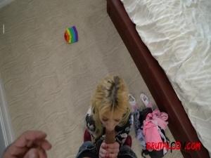 Kenzie Reeves - Teen Runaway Gets Disciplined - BDSM, Punishment, Bondage
