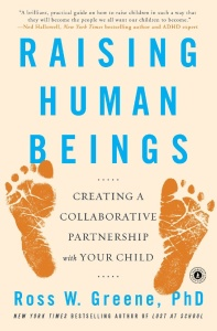 Raising Human Beings- Creating a Collaborative Partnership with Your Child