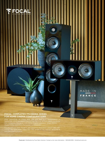 Stereophile - March (2020)