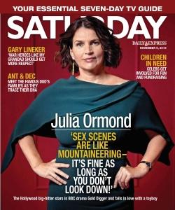 Saturday Magazine  November 09 (2019)