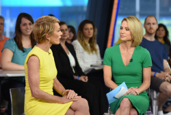 Barbara Corcoran - Good Morning America: May 29th 2018