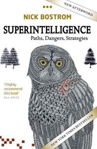 Superintelligence- Paths, Dangers, Strategies (True )