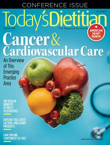 Today ' s Dietitian - February (2020)
