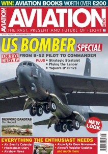 Aviation News - August (2019)