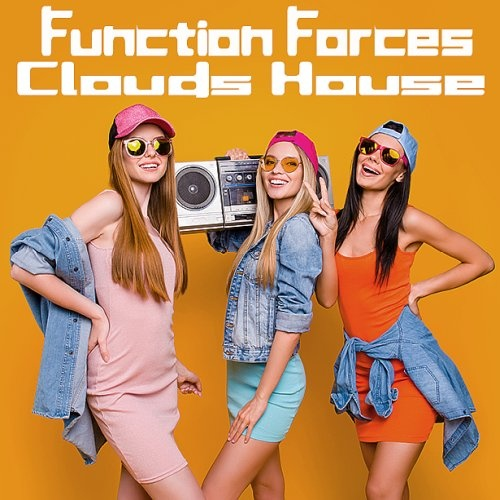 Function Forces Clouds House (2020)