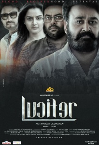 Lucifer (2019) 720p  WEB-DL x264 Eng Subs Dual Audio Hindi DD 2 0 - Malayalam 5 1 -