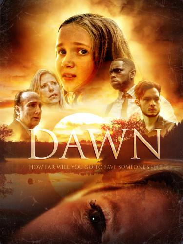 Dawn 2018 WEBRip XviD MP3-XVID