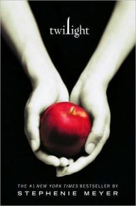 - Twilight - Stephenie Meyer