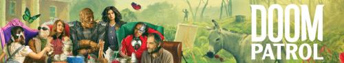 Doom Patrol S02E08 Dad Patrol 720p HMAX WEBRip DD5 1 H264-NTb