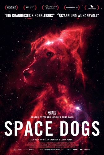 Space Dogs 2019 RUSSIAN 1080p AMZN WEBRip DDP2 0 x264-TEPES