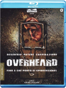 Overheard (2009) .mkv FullHD 1080p HEVC x265 AC3 ITA-CHI