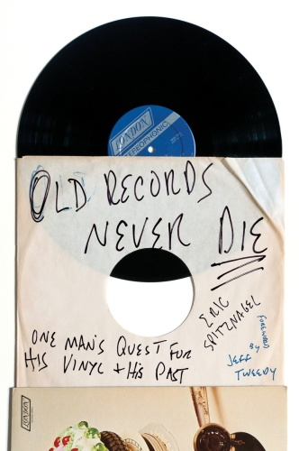 Old Records Never Die - One Man's Quest for His  and His Past