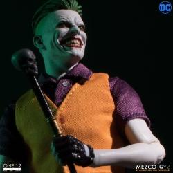 "The Joker -Clown Prince of Crime Edition- One 12"" (Mezco Toyz) 5uAWQsj6_t"