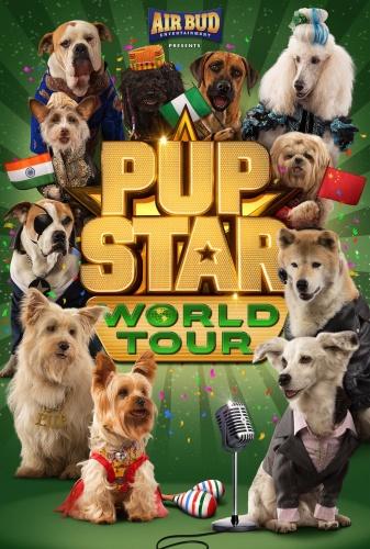 Pup Star 3 World Tour 2018 WEBRip XviD MP3 XVID