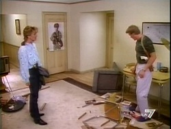 Troppo forte! - Sledge Hammer! - Stagione 2 (1988) [Completa] .avi TVRip MP3 ITA