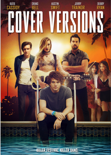 Cover Versions 2018 WEB-DL XviD MP3-XVID