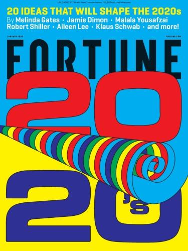 Fortune USA - 01 (2020)