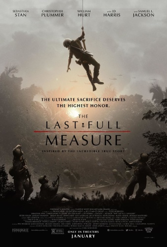 The Last Full Measure 2019 HDRip AC3 x264-CMRG