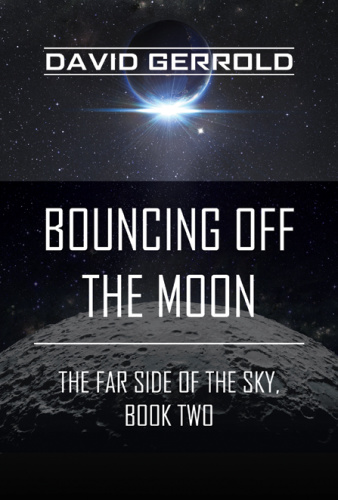 Bouncing Off the Moon