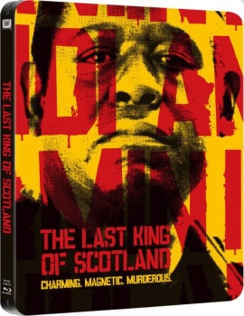 L'ultimo re di Scozia (2006) Full Blu-Ray 39Gb AVC ITA DTS 5.1 ENG DTS-HD MA 5.1 MULTI