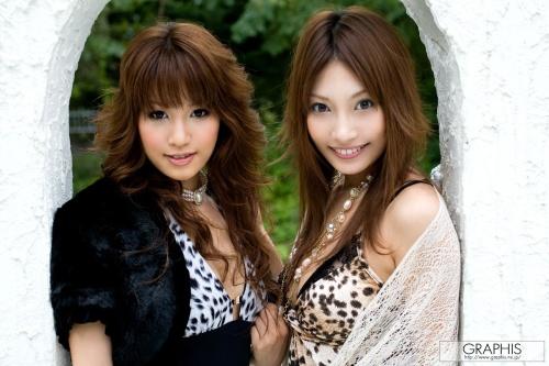 Kirara Asuka & Mari Misaki   [Infatuation]