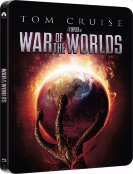 La guerra dei mondi (2005) .mkv FullHD 1080p HEVC x265 AC3 ITA-ENG