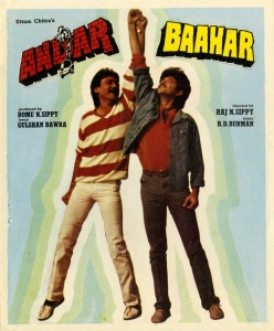 Andar Baahar (1984) 1080p WEB-DL AVC AAC-DUS Exclusive