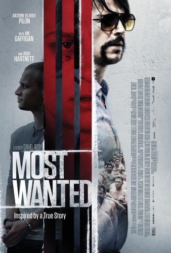 Most Wanted 2020 BDRip XviD AC3-EVO
