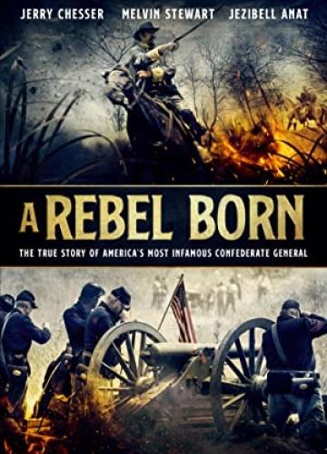 A Rebel Born 2020 720p WEBRip 800MB x264-GalaxyRG