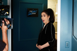 Sarah Silverman - The Late Late Show with James Corden: June 13th 2018