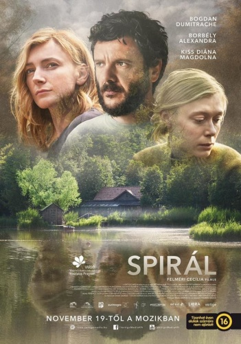 Spiral 2020 BRRip XviD AC3-EVO