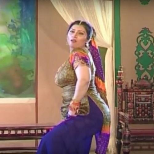 Hina shaheen full sexy mujra