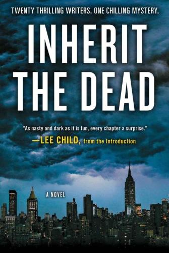 C J Box   Inherit the Dead (Ken Bruen, John Connolly, Val McDermid, et al)