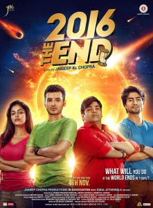 2016 The End 2017 WebRip Hindi 720p x264 AAC 5 1 ESub - mkvCinemas