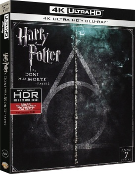 Harry Potter e i Doni della Morte - Parte 2 (2011) .mkv UHD VU 2160p HEVC HDR DTS-HD MA 7.1 ENG DTS 5.1 ENG AC3 5.1 ITA