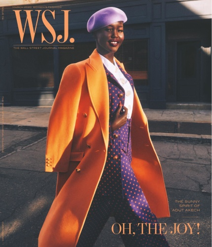 The Wall Street Journal Magazine - 03 (2020)