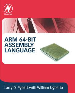 ARM 64-Bit Asemply Lan guage