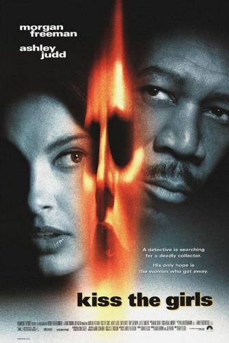 Kiss the Girls (1997) 1080p 10bit BluRay x265 HEVC DD5 1 [Dual Audio][Hindi+English]-TombDoc