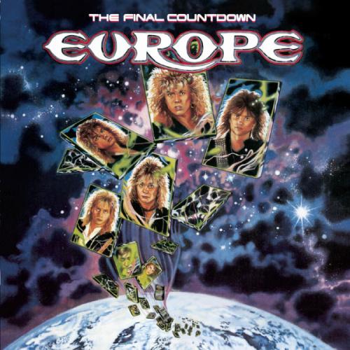 Europe   The Final Countdown (1986)