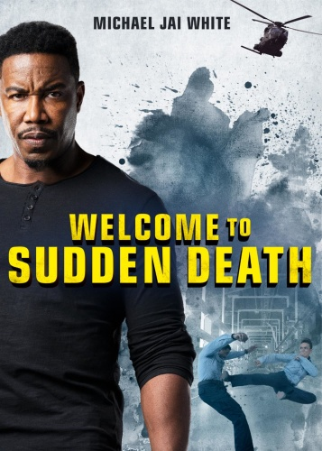 Welcome to Sudden Death 2020 HDRip XviD AC3-EVO