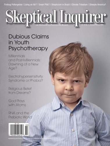 Skeptical Inquirer - January-February (2020)